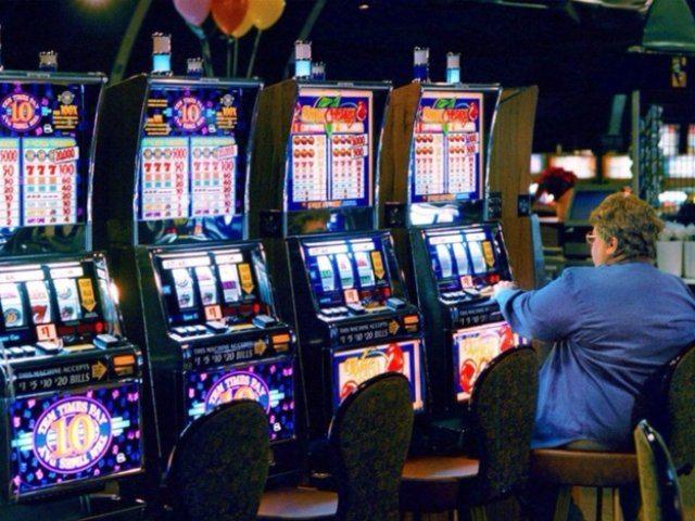Азартные игры в популярном Pin Up казино онлайн