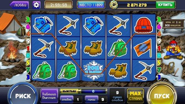 Игровые возможности онлайн казино