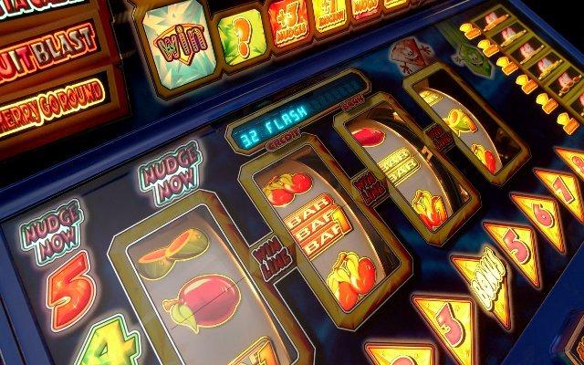 Казино азино777 - популярная площадка с массой игр и бонусов