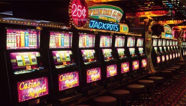 Риск, азарт и радость победы вместе с казино Дрифт