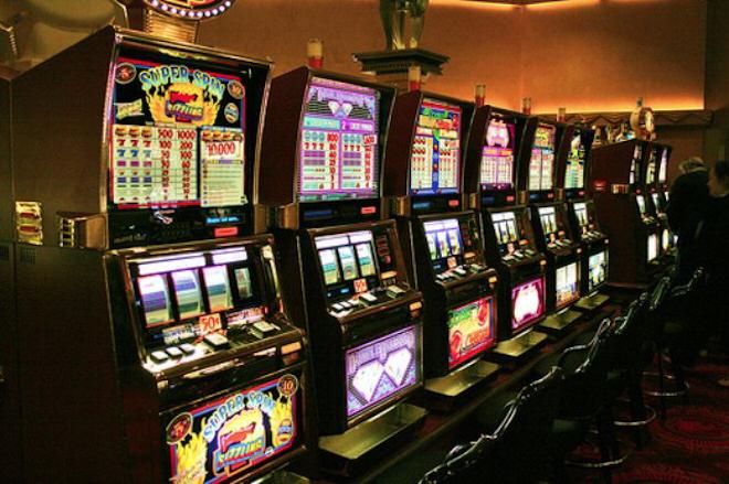 Лучшее место для получения азарта и адреналина - казино Вулкан