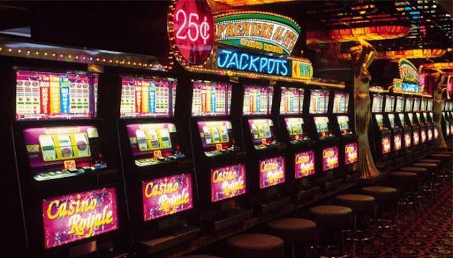 Слот В казино онлайн любимая игра всегда рядом