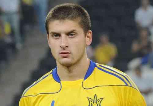 Ракицкий в символической сборной ЕВРО-2011