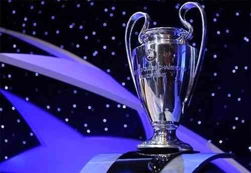 Лига чемпионов УЕФА. 4-й тур. Расписание ТВ-трансляций среды