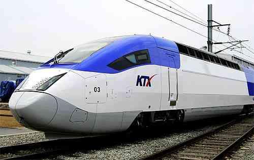 После ЕВРО Украина планирует закупить до 150 скоростных поездов Hyundai
