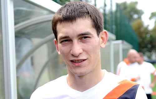 Тарас Степаненко: