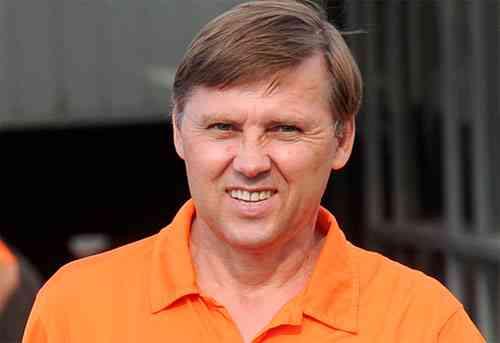 Сергей Ященко: