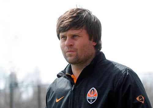 Александр Коваль: