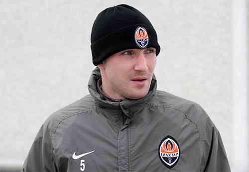Александр Кучер: