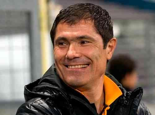 Спиридон возглавит сборную Молдовы?