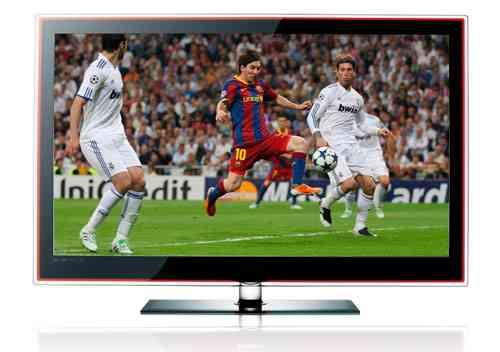 Футбол на ТВ: расписание трансляций на 06.09.2014