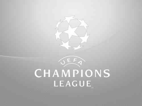 Лига чемпионов УЕФА. Все результаты среды