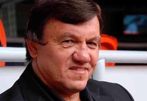 Соколовский: