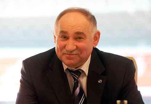 Виктор Грачев: