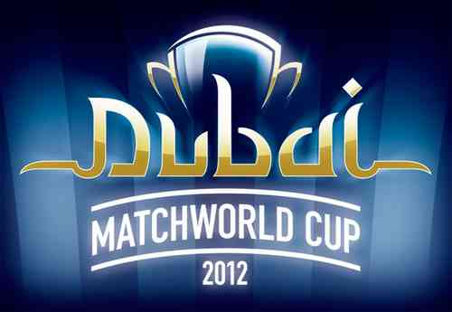 Matchworld Dubai Cup 2012