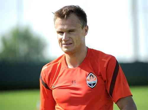 Вячеслав Шевчук: «Однажды Ахметов сказал: «Слава, я буду твоим агентом». Я не против»