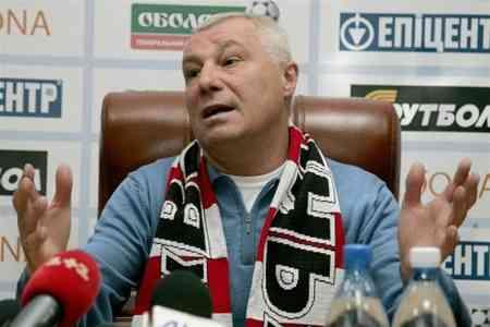 Анатолий Демьяненко: