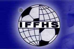 Рейтинг IFFHS: