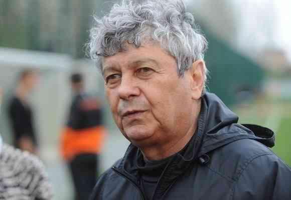 Луческу считает, что арбитры целенаправленно засудили Турцию против Украины