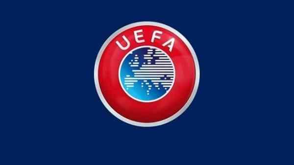 Коэффициенты УЕФА. Сообразили 0,5 на троих
