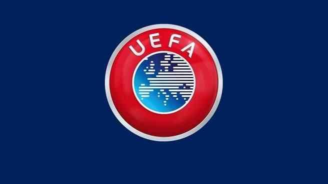Коэффициенты УЕФА. Первое очко Украины