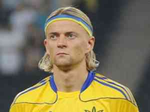 Тимощуку для рекорда нужно играть до Евро-2020