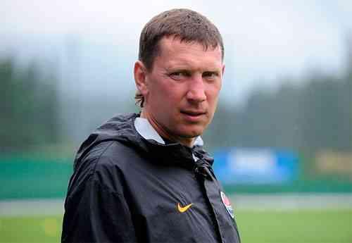 Дмитрий Шутков: