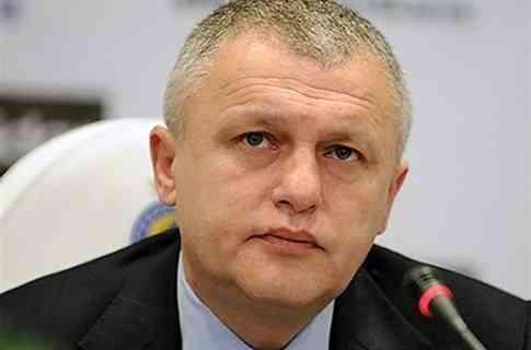 Игорь Суркис: «Динамо» и сборная получают дисквалификации, потому что кому-то хочется фашистский крест на грудь надеть»