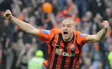 Ракицкий попал в сборную недели по версии портала goal.com