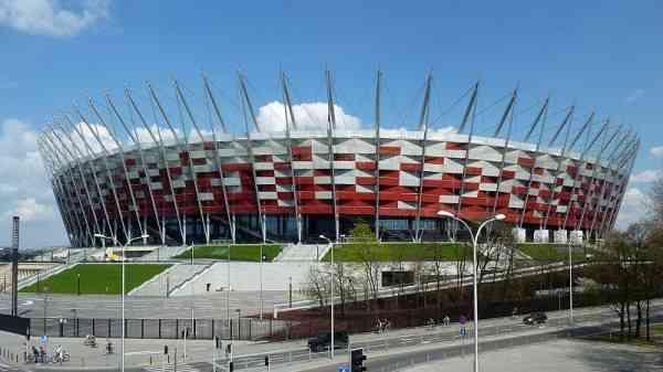 УЕФА обнародовал информацию о церемонии открытия ЕВРО