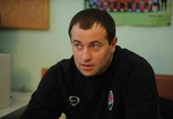 Геннадий Зубов: