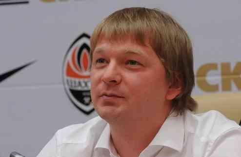 Как только команда вернется в Донецк, можно будет говорить об окончании конфликта - гендиректор ФК