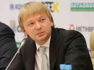 Сергей Палкин
