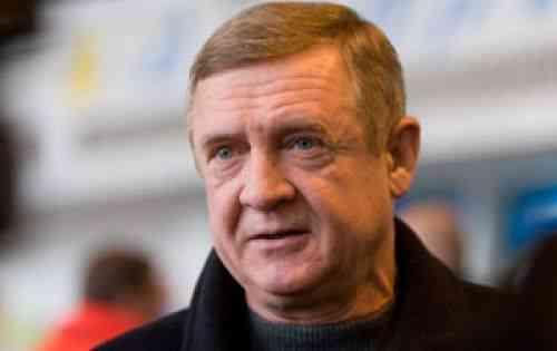 Владимир Бессонов: