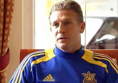 Андрей Воронин: Днепр в этом сезоне больше всех заслужил титул