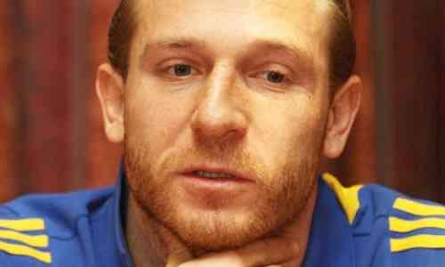 Андрей Воронин: «Если предоставят шанс в сборной, помогу тренерскому штабу»