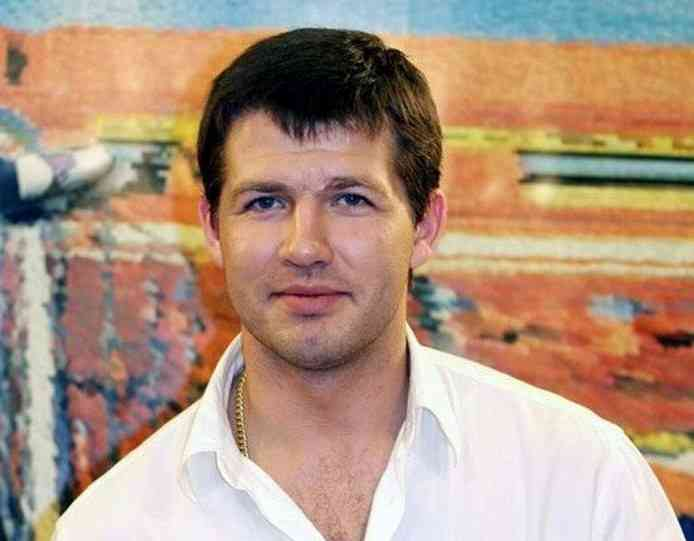 Олег Саленко: