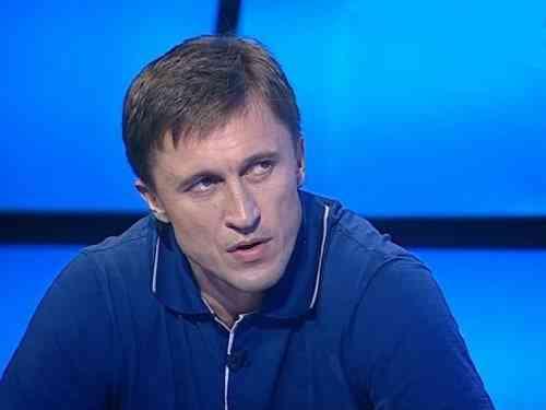 Сергей Нагорняк:
