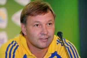 Калитвинцев: выход в Премьер-лигу в Динамо никто не праздновал