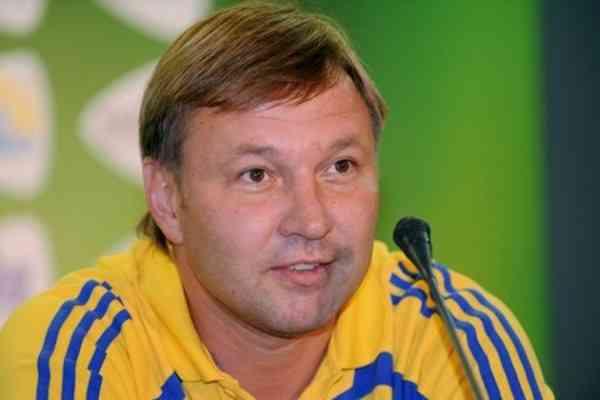 Юрий Калитвинцев: