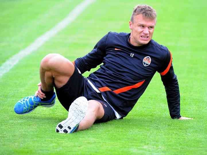 Вячеслав Шевчук: «Тун» – хорошая команда