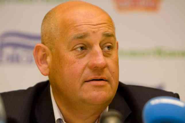 Андрей Стеценко: У наших игроков уже не может быть ни боязни, ни недооценки соперника