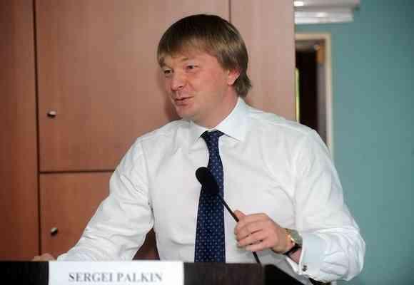 Сергей Палкин: «Шахтер не нашел партнеров для очередного турне
