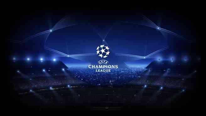 Сайт УЕФА о турнирном пути