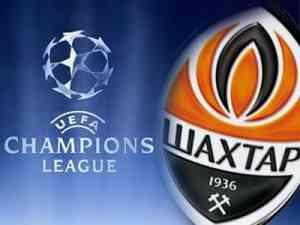 «Шахтер» стал единственным клубом Восточной Европы, вышедшим в группу Лиги чемпионов в шестой раз подряд