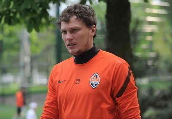Андрей Пятов: «Надо заканчивать играть на «Арене Львов»