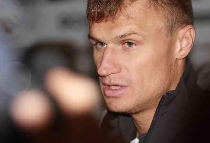 Вячеслав Шевчук: