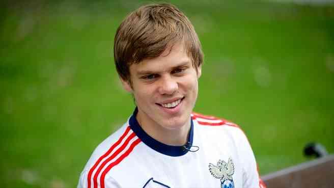 «Динамо» не ведет с «Арсеналом» переговоров о трансфере Кокорина