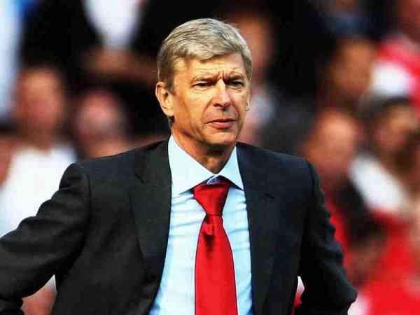 Венгер остается в Арсенале еще на 2 года