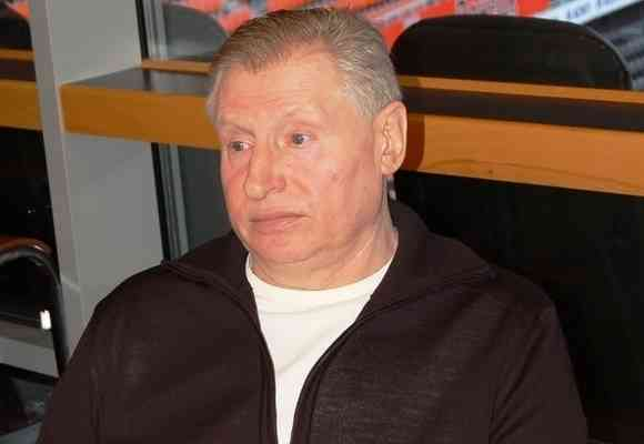 Юрий Дегтерев